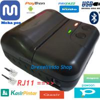 Printer Thermal Bluetooth 80 mm C80MP RJ11+BLUETOOTH+USB