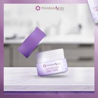 Pharmaskin Daily care 10ml (Cream Siang) Dan Acne Night Cream