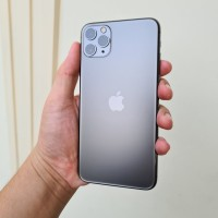 BD iPhone 11 pro max 64gb space grey 99% condition