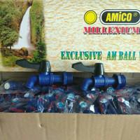 kran air Amico tembok kecil 3per4