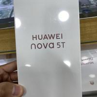 Huawei nova 5T 8GB/128GB garansi remsi