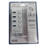 USB Hub 3.0 Port 4 Hiqh Quality