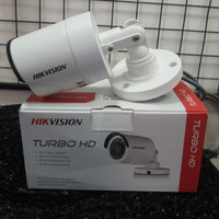KAMERA CCTV HIKVISION OUTDOOR DS-2CE16DOT-IR INFRARED