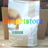 makanan anjing/nature protection mini junior 7,5kg