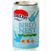 Day day Bird Nest Kaleng 300 ml