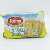 Roma Malkist Asin Cream Crackers