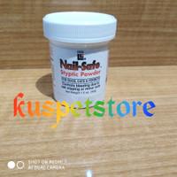 Bubuk Penghenti Darah Kuku Anjing Kucing/ PPP Nail Safe Styptic Powder