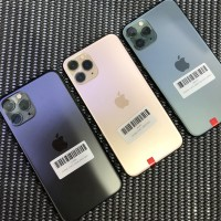 Iphone 11 pro 64gb second fullset