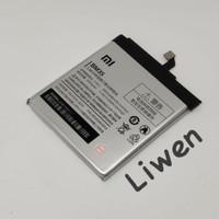 batre batrai baterai xiomi redmi mi4c mi 4c bm35 bm-35 bm 35 4800mah