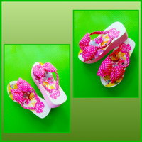 Wedges Little Pony Anak