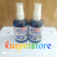 Parfum Anjing Kucing/ PPP True Blue Cologne of The Wild 118ml
