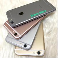 Iphone 6S 32gb Bekas Fullset