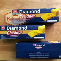 KEJU DIAMOND CHEDDAR 500g