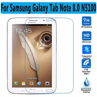 Tempered Glass/Anti Gores/Screen Guard Samsung Galaxy Tab Note 8/N5100