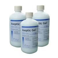 REFILL ASEPTIC GEL ONEMED 500 ML/ HAND SANITIZER/ ASEPTIC GEL