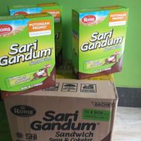 Roma Sari Gandum Sandwich 2000(468 gr)
