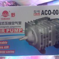AIR PUMP/AERATOR YAMANO ACO-003