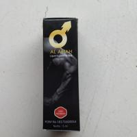 Liquid hygiene for man Al Afiah atau obat oles alat vital pria