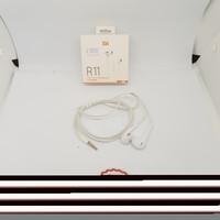 HEADSET HANDSFREE EARPHONE XIAOMI R11
