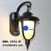 lampu dinding outdoor ( 1031 /S )