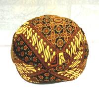 Blangkon jawa /Batik solo dewasa