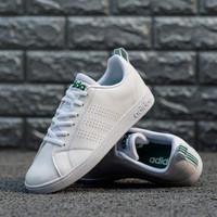 Sepatu ADIDAS NEO ADVANTAGE CLEAN VS GREEN ORIGINAL