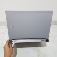 LAPTOP DELL LATITUDE E6410-CORE i5-RAM 4GB-HDD 320-DVD-NO MINUS