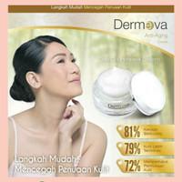 Dermeva Cream Anti Aging/Anti Wrinkle/Skin Cell Renewall System