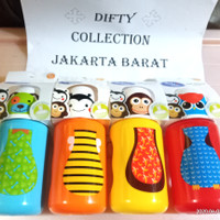 Baby Safe botol minum silicone spout sk005