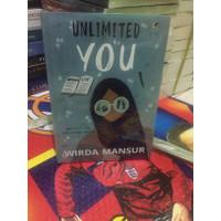 Unlimeted YOU (Wirda Mansur)