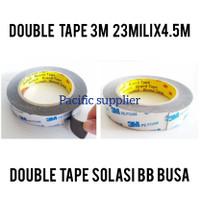 Double Tape 3M Pe Foam/Double Tape original 23mmx4,5M