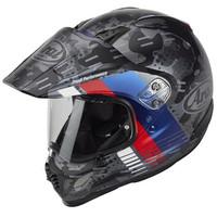 Arai Tour Cross 3 Helm Full Face Original - Cover Blue