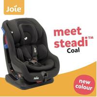 Sweetmomshop joie steadi carseat dudukan mobil bayi