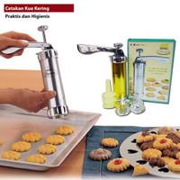 Biscuit Maker / Cetakan Kue Kering Marcato