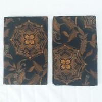 Original kain batik Danar Hadi Solo Motif 14