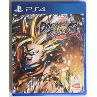 BD Kaset Game PS4 Dragon Ball | Dragonball Fighter Z