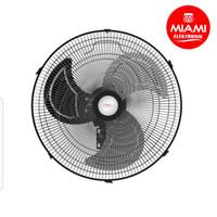 """Wall Power Fan Maspion 20"""" PW506 Wall Fan 20"""" Maspion PW 506"""