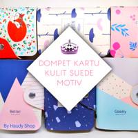 DOMPET CARD / DOMPET KARTU ATM / KARTU NAMA