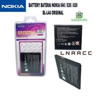 BATTERY BATERAI NOKIA BL-L4A MICROSOFT LUMIA 535 ORIGINAL 99