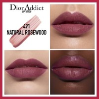 DIOR Lip Tattoo Natural rosewood #491