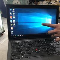 Laptop Lenovo Thinkpad X240 Core i5 8GB SSD 128+500GB Touchscreen IPS - 128 SSD + 500GB
