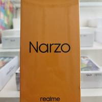 realme narzo 4/128