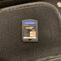 PS Vita Super Robot Wars V 5