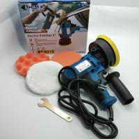 Promo!!! mesin poles mobil kaca motor 5 BENZ polisher PALING TERMURAH