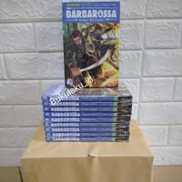 Komik Anak Islam Komik Barbarossa