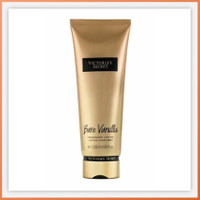 Bare Vanilla Victoria Secret Fragrance Lotion