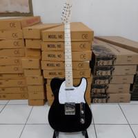gitar listrik murah fender telecaster bandung