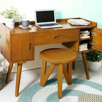 meja belajar minimalis murah