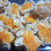 Frozen Food Dimsum Siomay Ayam mini Original Keju telor 1pcs