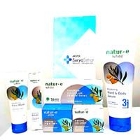 Natur-E White Brightening Series 6in1